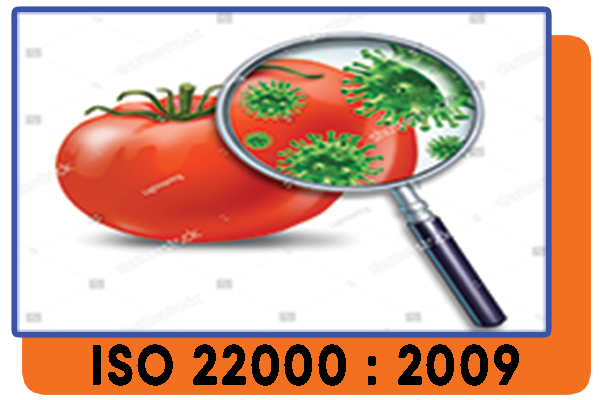 ISO 22000:2009 MPS Certification