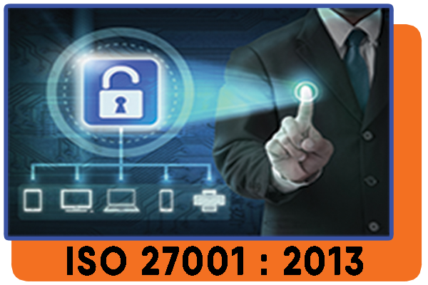 ISO 27001:2013 MPS Certification