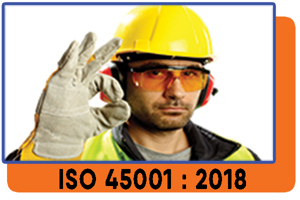 ISO 45001:2018 MPS Certification